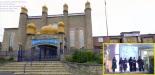 Guru Gobind Singh Gurudwara, Bradford