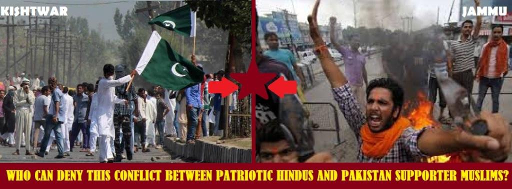 HINDU MUSLIM CONFLICTS