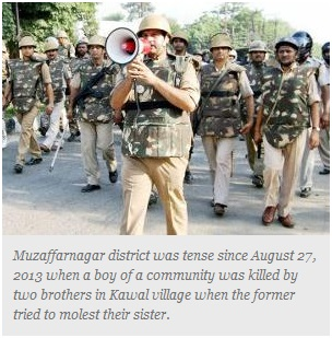 Recent Photo Muzaffarnagar