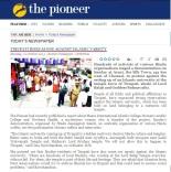 Stop Islamic University near Tirupati