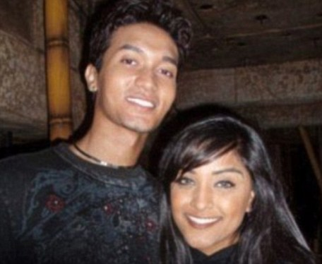 Delusional: Prosecutors said Murtaza was hoping that after the attack, his ex-girlfriend would see him as a 'white knight' and come back to him. She allegedly broke up with him because she was Hindu and he Muslim