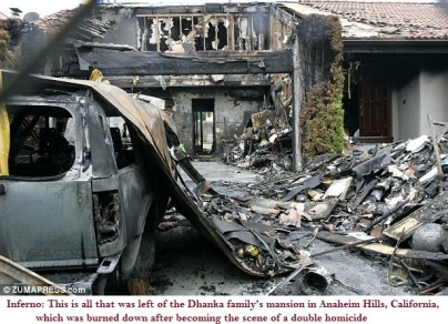 Islamic Inferno