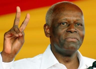 A Victory upon Radical Islam: Angolan President Jose Eduardo dos Santos.