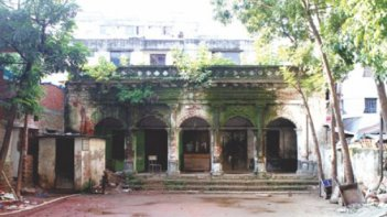 Hindu properties are  always in the direct target of BNP-Jamaat or Awami League in disguise