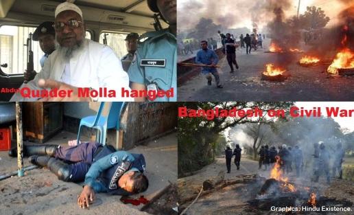 Quader Molla hanged