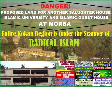 MORBA KOKAN UNDER RADICAL ISLAMIC NET