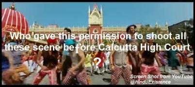 Gunday -Calcutta  High Court