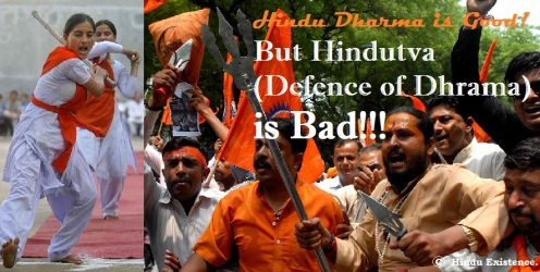 Is Hindutva Bad