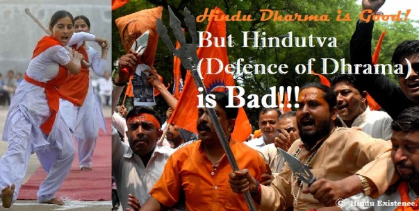 Is Hindutva Bad