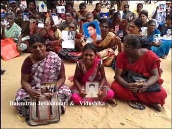 Hindu Tamil Activists under Arrest