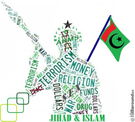 Islam Aroun Us Logo