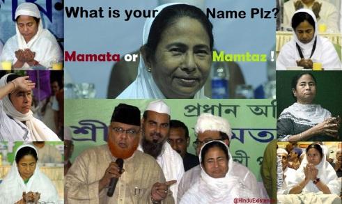 Mamata or Mamtaz