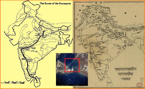 Ramayana - Mahabharata
