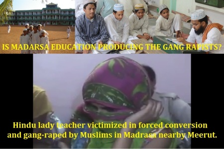 Madarsa Gang Rape