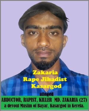 Md Zakaria Pig devout follower of ROP