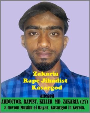 Md Zakaria Pig devout follower of ROP
