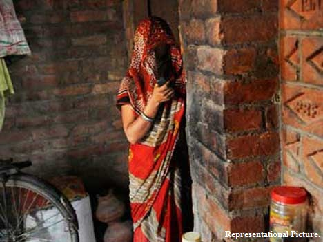 Dalit Woman tried to convert forcefully by Neo Muslim Husband.