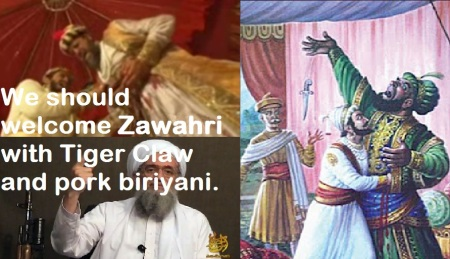 Welcome Zawahri