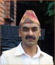 Bharat Basnet