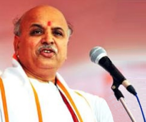 Dr Togadia