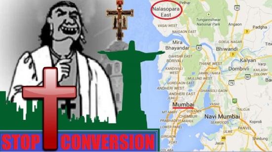 Stop Conversion