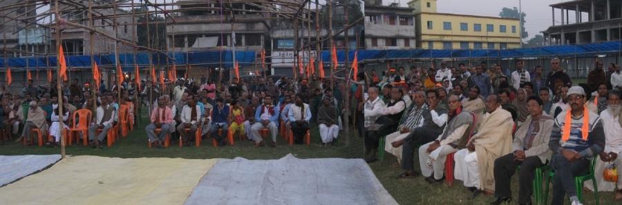 View Thakurnagar Sourjya Divas 06.12.2014