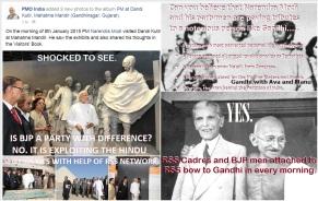 Duratma Gandhi.
