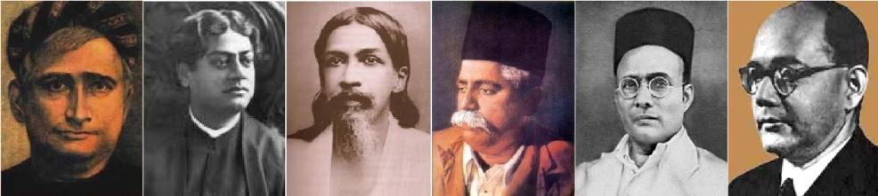 Hindu Legacy of Netaji