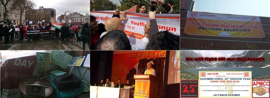 Reclaim Panun - Hindu Kashmir