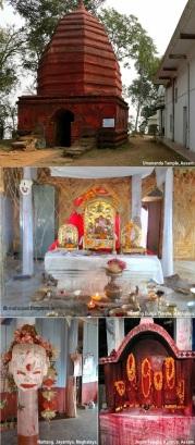 temples ne