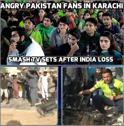 Angry Paki