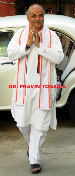 Dr P T