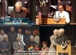 NEW PDP-BJP MINISTRY IN J&K