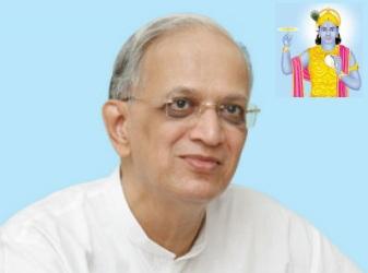 Pujya Gurudeva
