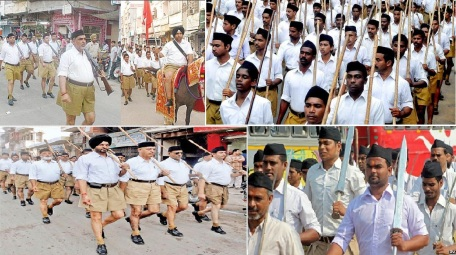 RSS March