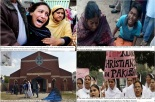 Two in Blasts in Pakistan Churches