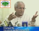 Champat Rai
