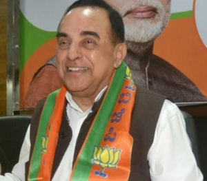 Dr S Swamy