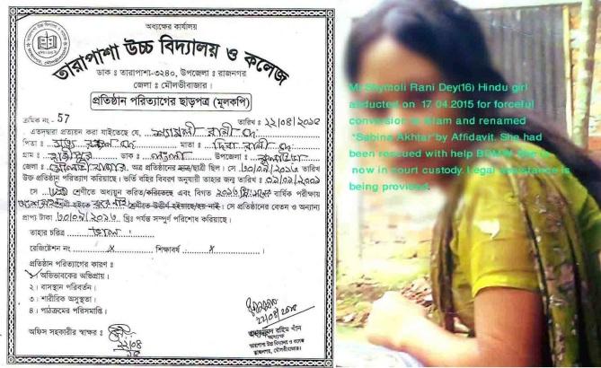 Shyamoli Rani Dey
