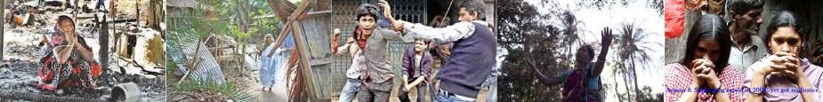 Bangladesh Hindu Persecution
