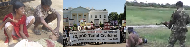 Tamil Genocide in SL
