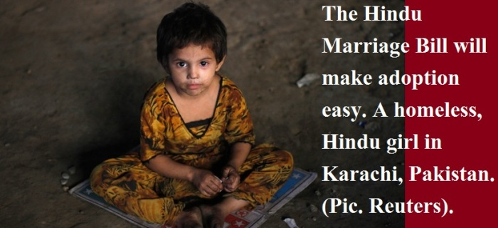 Hindu Adoption in Pakistan