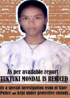 Tuktuki Rescued