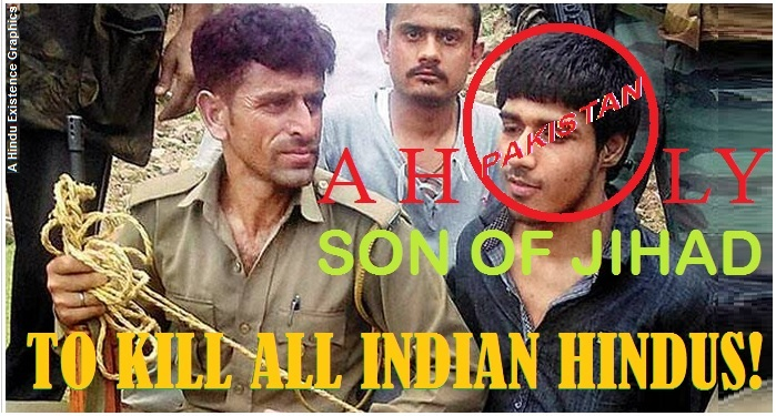 A Holy Son of Jihad