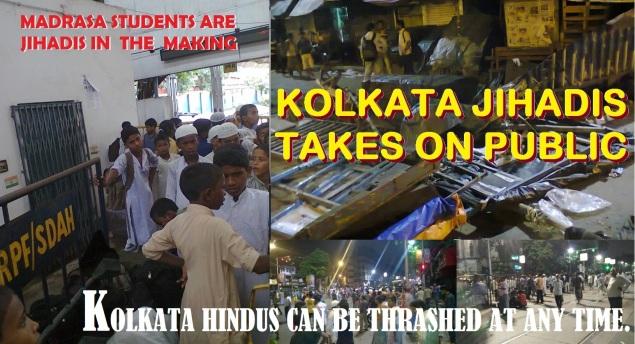 Kolkata Jihadis.