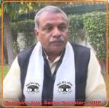 Surendra Jain- VHP