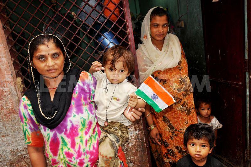 Bengali Hindus