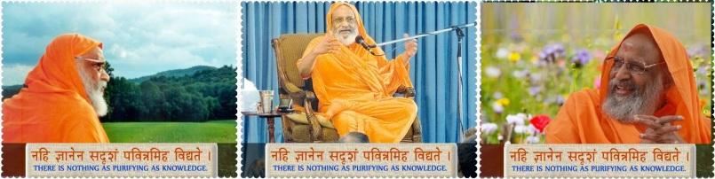 Swami Dayananda Saraswati Giri Ji