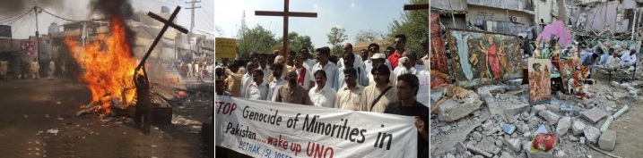 Minority Rights Violation in Pakistan