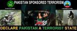 Pak Sponsored Terrorism